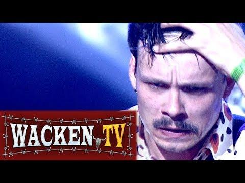 Steak Number Eight - Full Show - Live at Wacken Open Air 2017