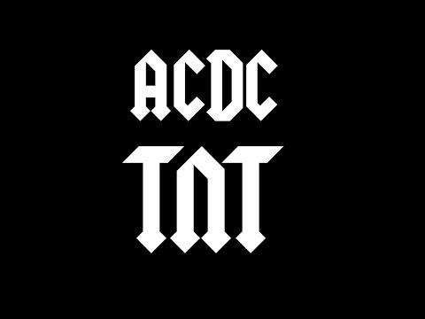 Instrumentalz : ACDC - TNT