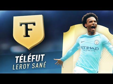 TéléFut #2 : Leroy Sané, la flèche allemande