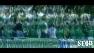 Djibrill Cisse Trailer 2010-2011  ||HD||