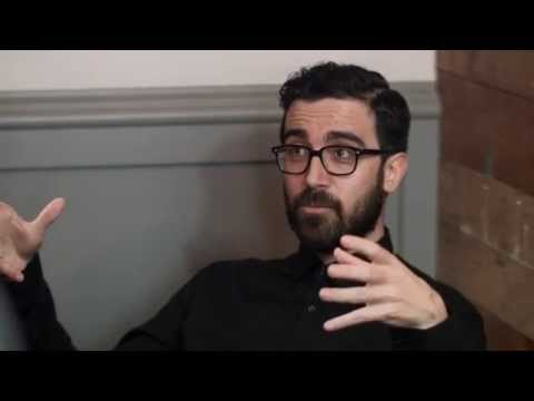 SLHC Interview with Jesse Rogg of Mack Sennett Studios 12/17/2014