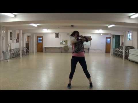 """One World"" TobyMac – Christian Toning Dance Fitness Choreography – PraiseFIT – Zumba – FIT Force 3"