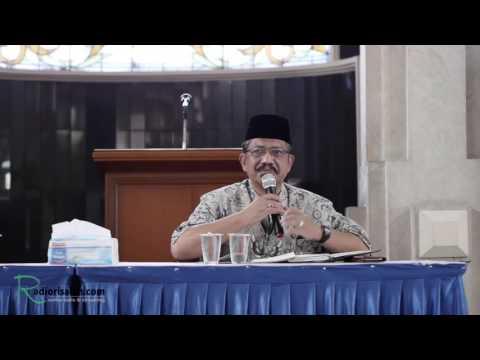 K.H Athian Ali Tafsir Ali Imran 78 - Radio Risalah-
