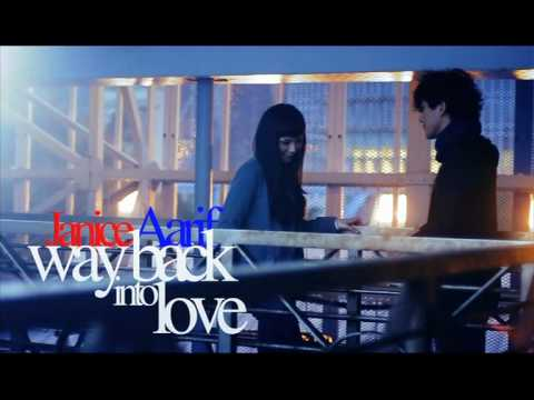 李治廷Aarif - Way Back Into Love (Feat. 衛蘭Janice) MV