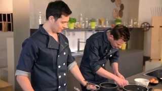 Colpo Di Cucina Ep. 18 - Risotto Brunch