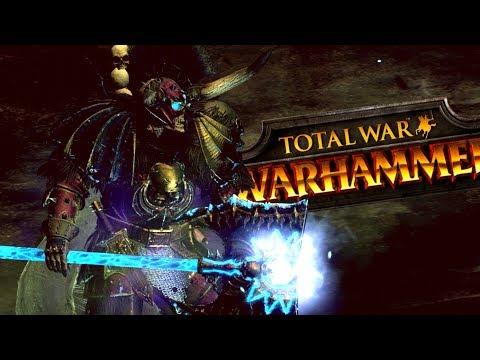 KRELL: NUEVO HÉROE (DLC Gratuito)   Total War: WARHAMMER