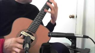 Ewan Dobson - Marli - 12 String Version