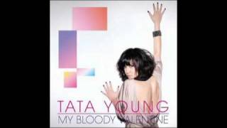 TATA YOUNG : MY BLOODY VALENTINE ( OFFICIAL NEW SINGLE 2009 )