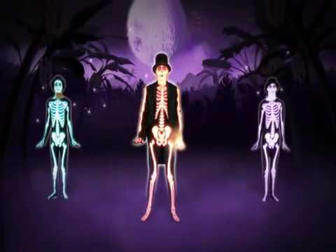 Just Dance Kids 2014 Kids Songs Halloween Party Dancing Games Children videos