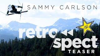 Sammy Carlson Retrospect : Teaser
