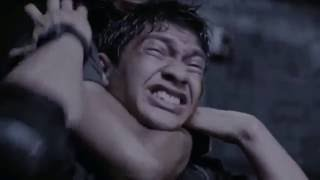 Final Fight Scene Of The Raid Redemption