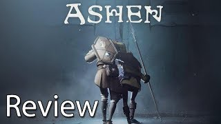 Ashen Xbox One X Gameplay Review: Dark Souls-Esque