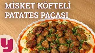 Misket Köfteli Patates Paçası Tarifi (Ağzınızın Suyu Akacak!)   Yemek.com