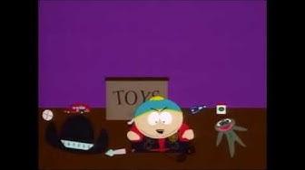 Eric Cartman - Wild Wild West Song