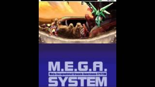 Nintendo DS Longplay [027] Mega Man ZX (Part 1 of 4)