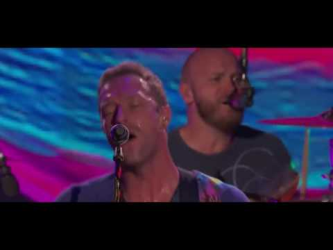 COLDPLAY | A Head Full of Dreams (Thailand)