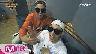 [MV] Song Minho with ZICO – 'Okey Dokey' (Team ZICO& Paloalto) @SMTM4 Final Round 1 EP.10