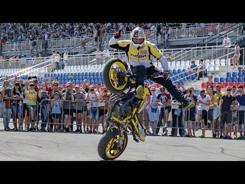 Red Bull Flugtag Aras Stunt Show