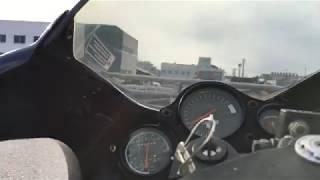 ホームセンターまで(*'▽')ノAprilia RS50