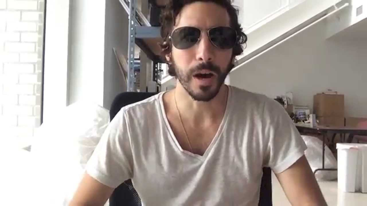 b9600090f7f32 Ray-Ban Cockpit RB 3362 Sunglasses Review - YouTube