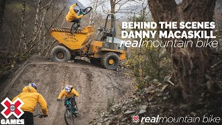 Danny MacAskill Behind The Scenes: REAL MTB 2021 | World of X Games