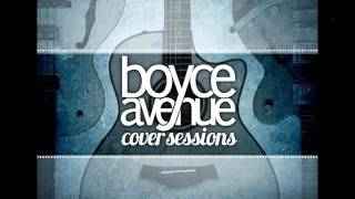 Gambar cover Boyce Avenue - Thinking out Loud