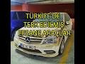 Türkiye deki terk edilmiş efsane araçlar mp3