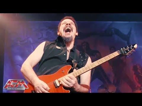 RIOT V - Thundersteel [Live in Japan] (2019) // Official Live Video // AFM Records