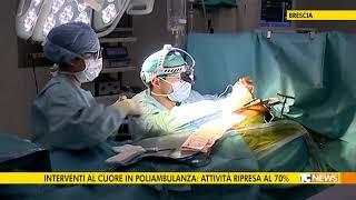 Interventi al cuore in Poliamb…