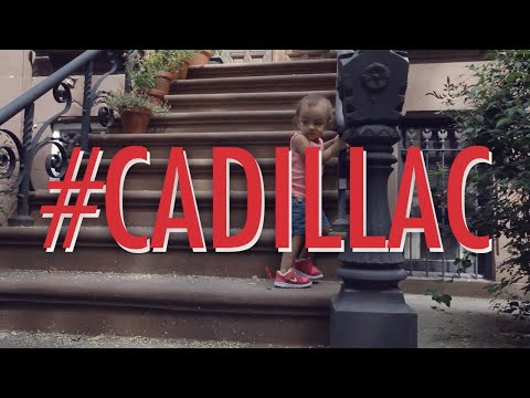 Cadillac, Cadillac [LYRIC VIDEO]