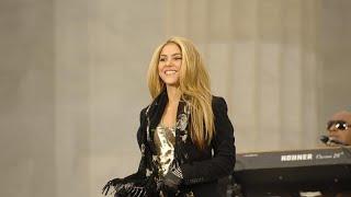 Shakira accused of evading 14.5 million euros in Spanish tax