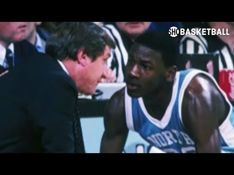 Michael Jordan Reflects on DEAN SMITH