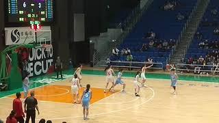 Publication Date: 2020-01-13 | Video Title: 中學校際籃球比賽港島第一組女子甲組冠軍賽:漢華中學 VS 英