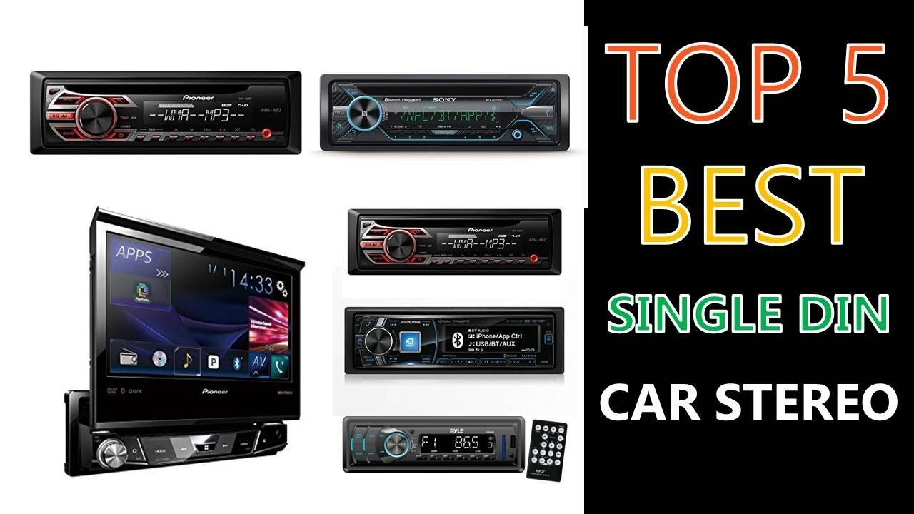 Best Navigation Car Stereo