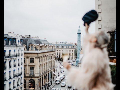 Dreaming - Park Hyatt Paris-Vendome