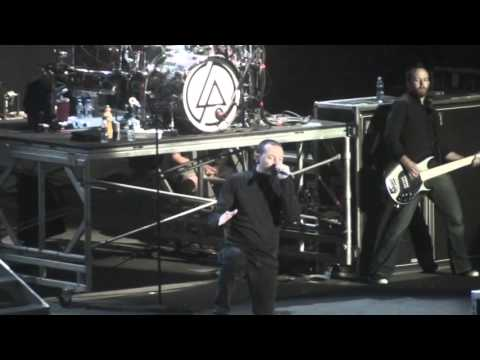 Linkin Park - In The End   (Madrid, Festimad Sur 2008) HD