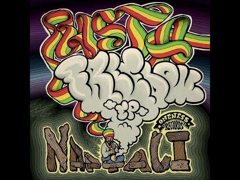 Naptali - Rasta Freedom (Oneness Records) [Full Album]