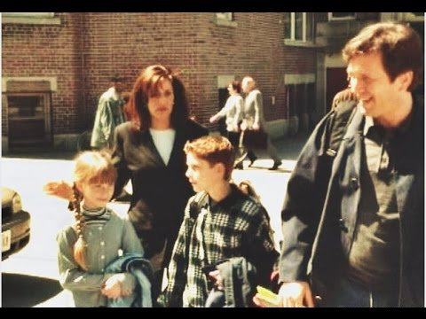 Custody of the Heart (2000) -  Lorraine Bracco, Martin Donovan, Dennis Boutsikaris