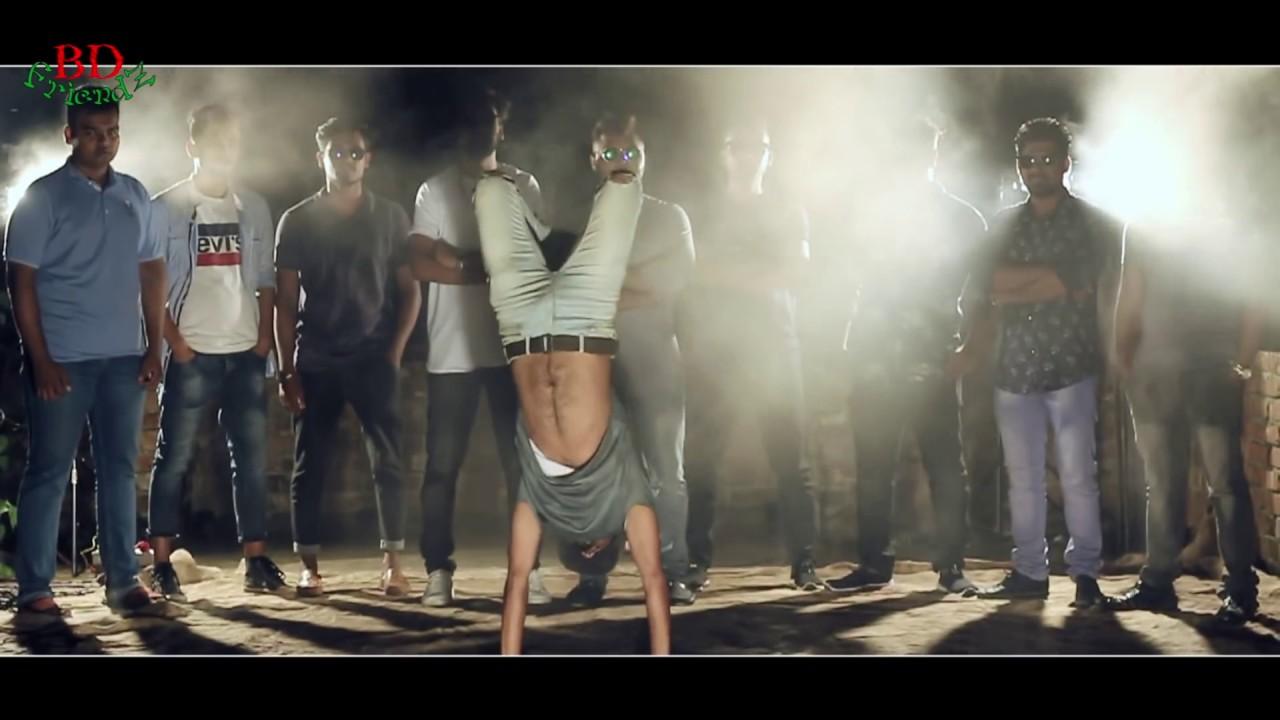 Download Voice of Noakhailla - (Official music video) BD FriendZ