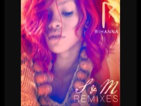 Rihanna - S&M (Sidney Samson Club Official Remix) + (Download Link)