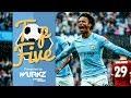 TOP 5 | Manchester City Team Performances | Best of 2017/18