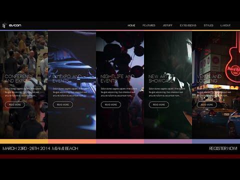 Joomla 2. 5 custom template development ep 9 youtube.