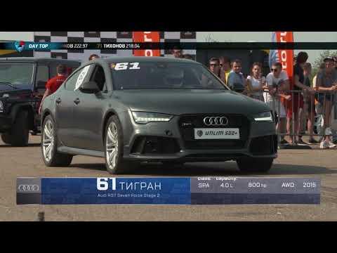 800 Hp Audi RS6/RS7 Vs 1050hp CLS 63 AMG, 700hp BMW M5 F90, 850hp Porsche 911 Turbo S.