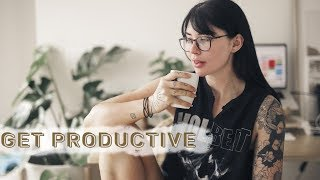 How to Wake Up EARLY & Be SUPER Productive!