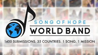 SONG OF HOPE - World Band - Official Video