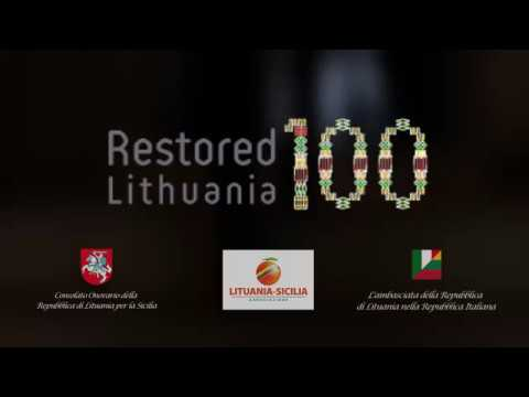 Event 'The true History of Lithuania' // 100 Years of Existence