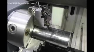 видео Иглоударная маркеровка и Datamatrix