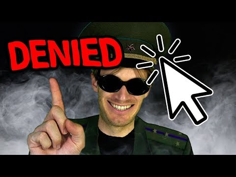 Views not guaranteed.. - Papers Please - Part 2