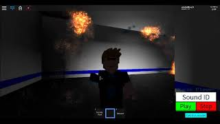 Roblox N O V A Reactor Core Meltdown Canada Day special