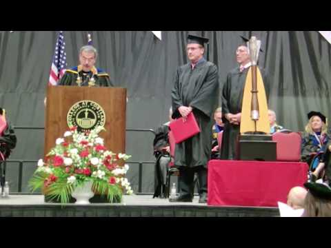 SUNY Cortland 2017 - Scott Williams Keynote Address